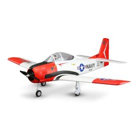 E-flite EFL1350 Carbon-Z T-28 BNF Basic with AS3X Technology