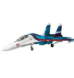 EFL EFL01075 Su-30 Twin 70mm EDF PNP