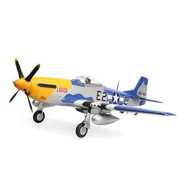 EFL EFL01275 P-51D Mustang 1.5m PNP