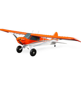 EFL EFL12450 Carbon-Z Cub SS 2.1m BNF Basic with AS3X and SAFE Select