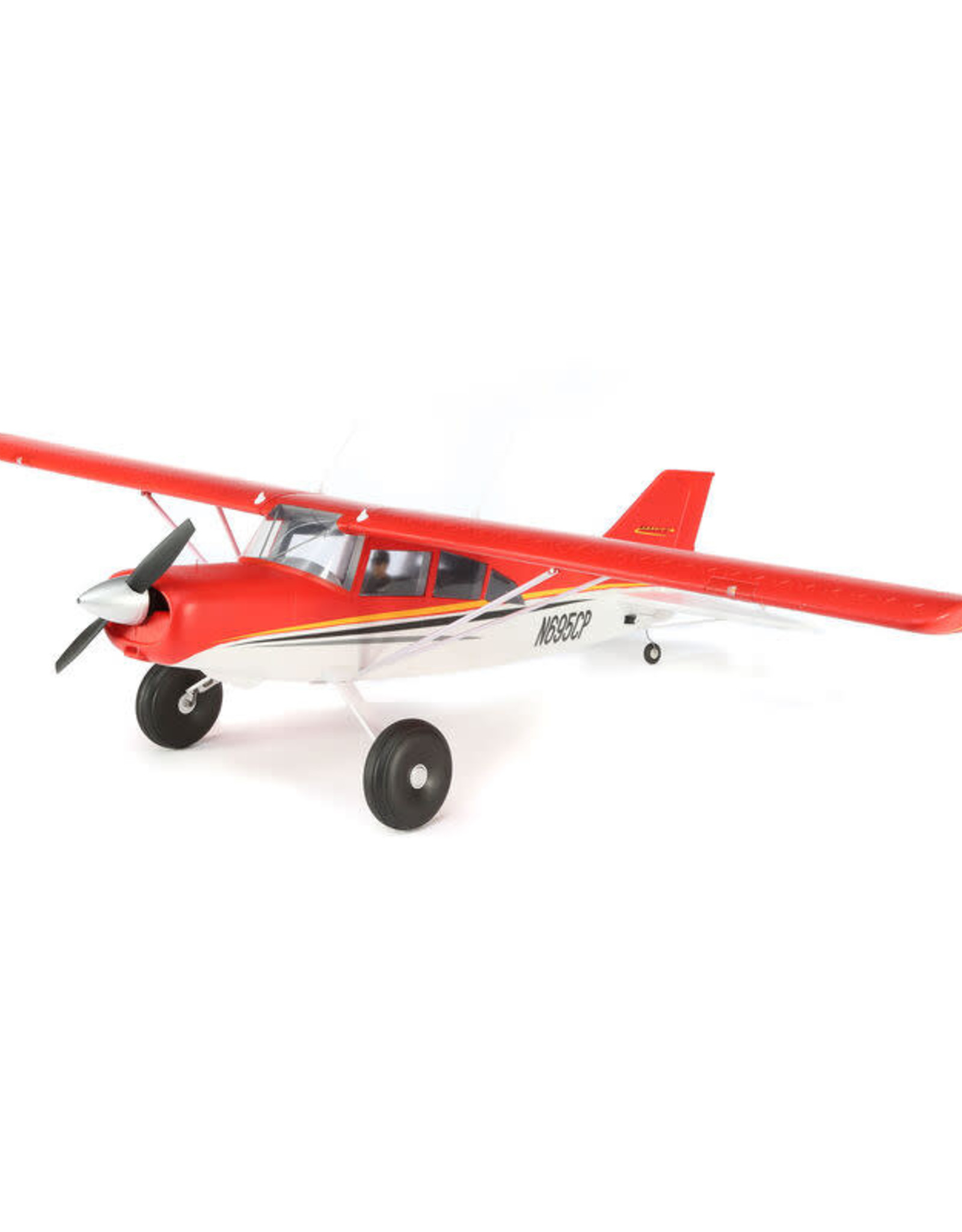 EFL EFL5350 Maule M-7 1.5m BNF Basic with AS3X and SAFE Select, includes Floats