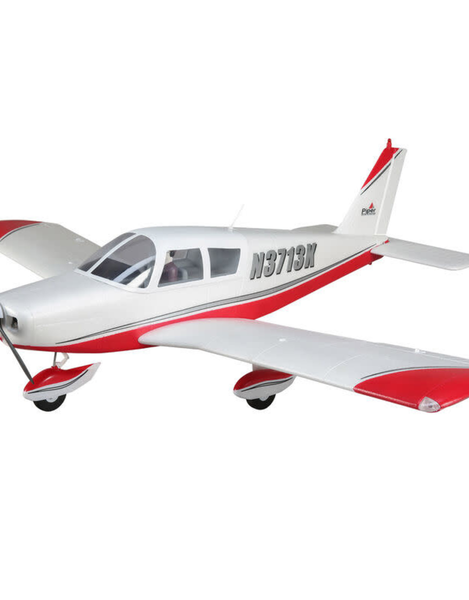 EFL EFL5450 Cherokee 1.3m BNF Basic with AS3X and SAFE Select