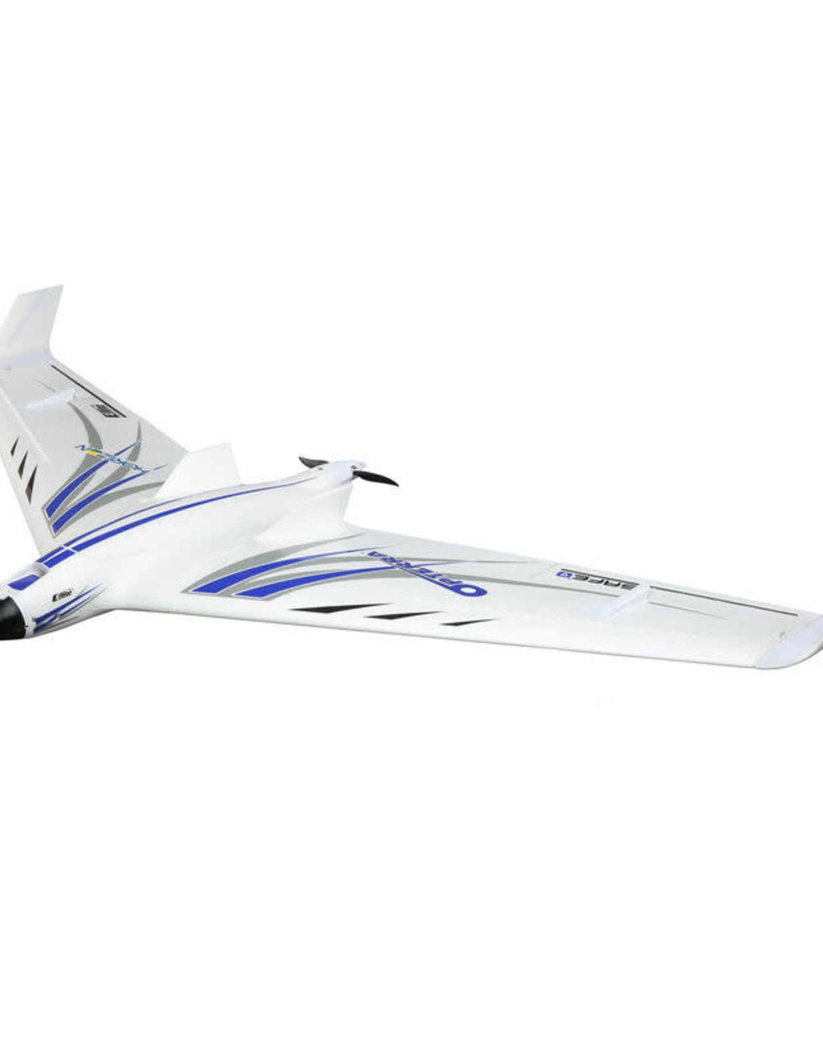 E-flite EFL11150 Opterra 2m Wing BNF Basic with AS3X