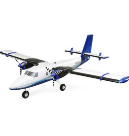 EFL EFL30075 Twin Otter PNP with floats