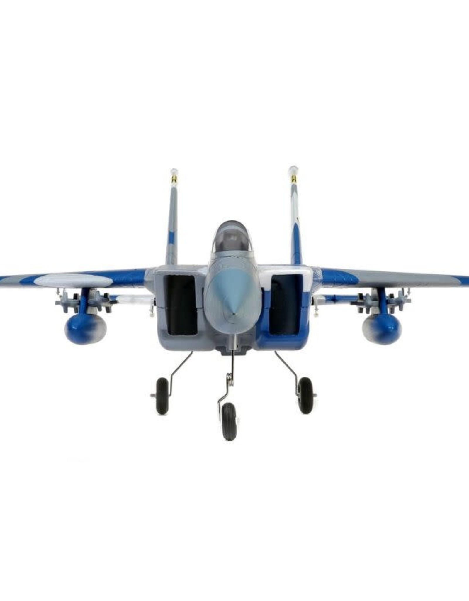 EFL EFL97500 F-15 64mm BNF Basic with AS3X & SAFE
