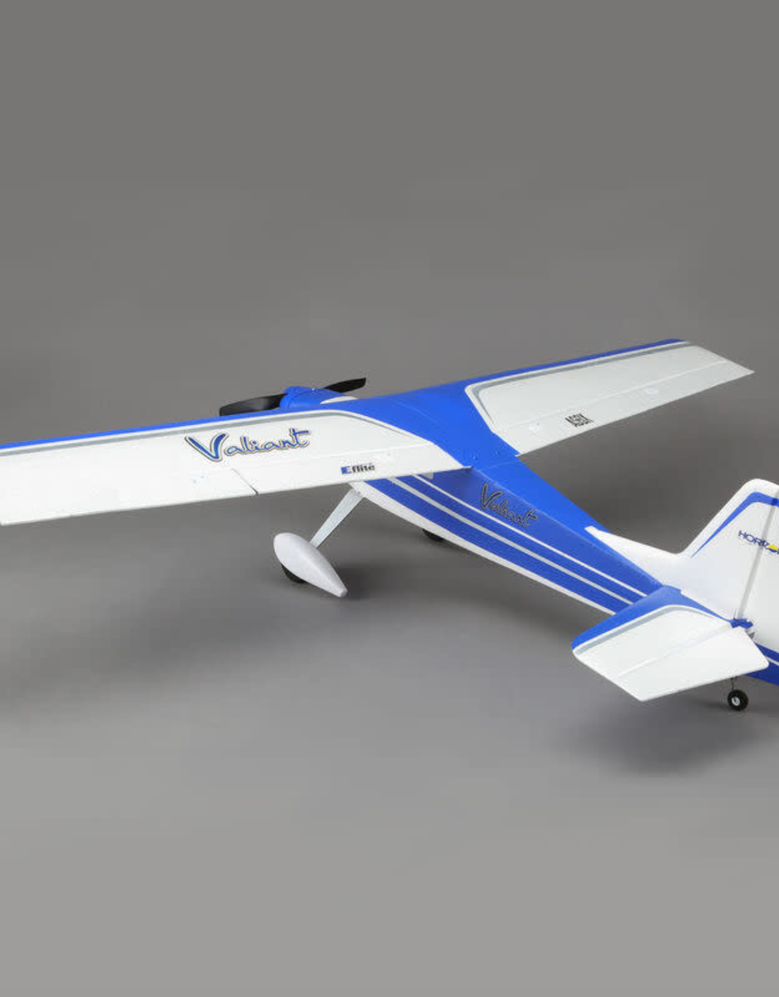 E-flite EFL4950 Valiant 1.3m BNF Basic with AS3X and SAFE Select
