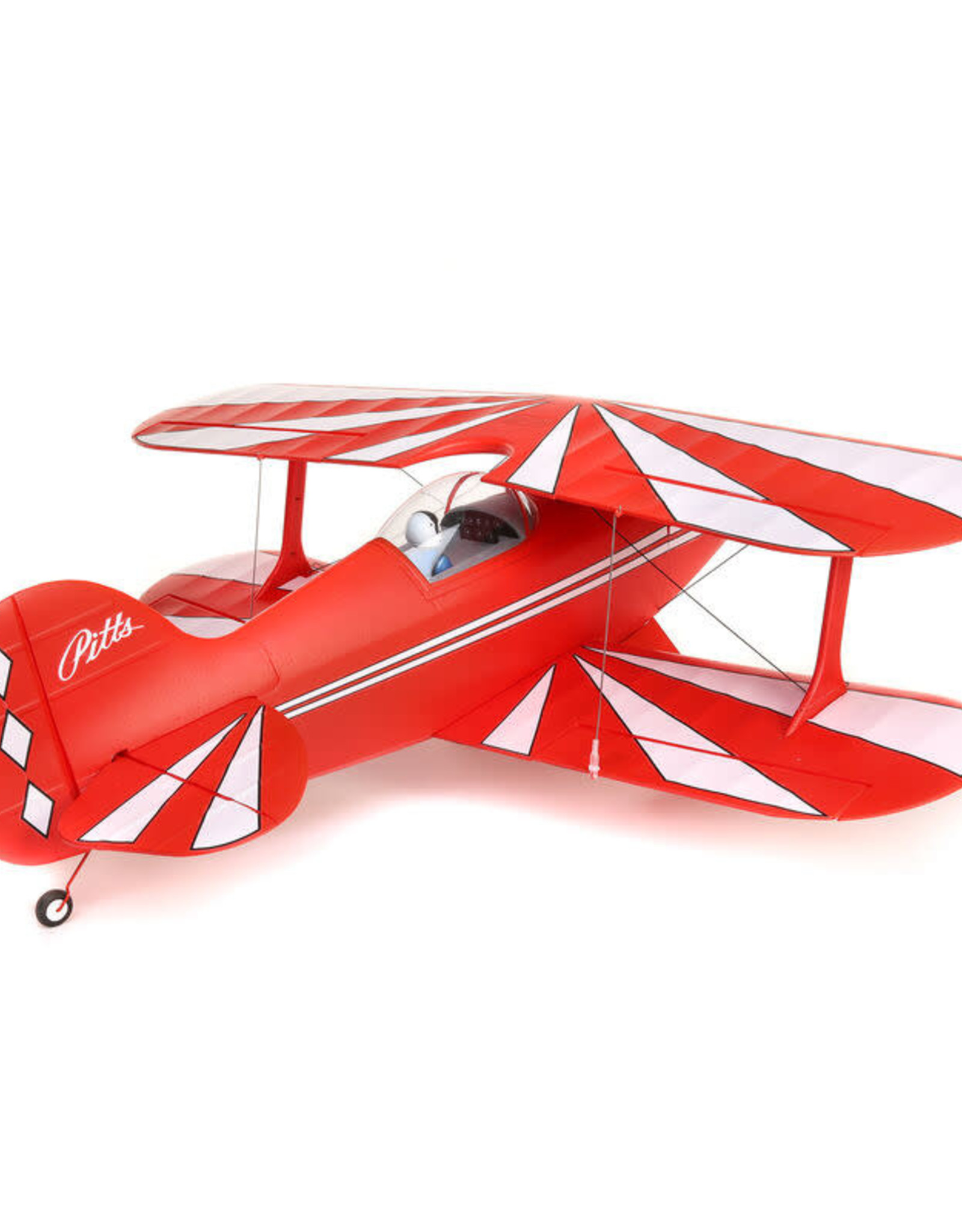 EFL EFL3550 Pitts 850mm BNF Basic w/ AS3X/SAFE Select