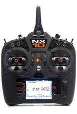 spektrum SPMR10100 NX10 10-Channel Transmitter Only