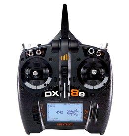 SPMR8105 DX8e 8 Channel Transmitter Only