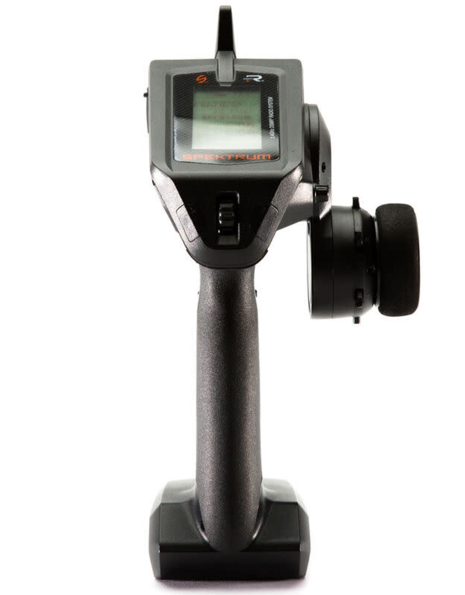 spektrum SPM5010 DX5 Pro 5-Channel DSMR Transmitter with SR2100 (SPM5010)