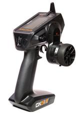 SPMR5025 DX5 Pro 2021 5-Channel DSMR Transmitter Only