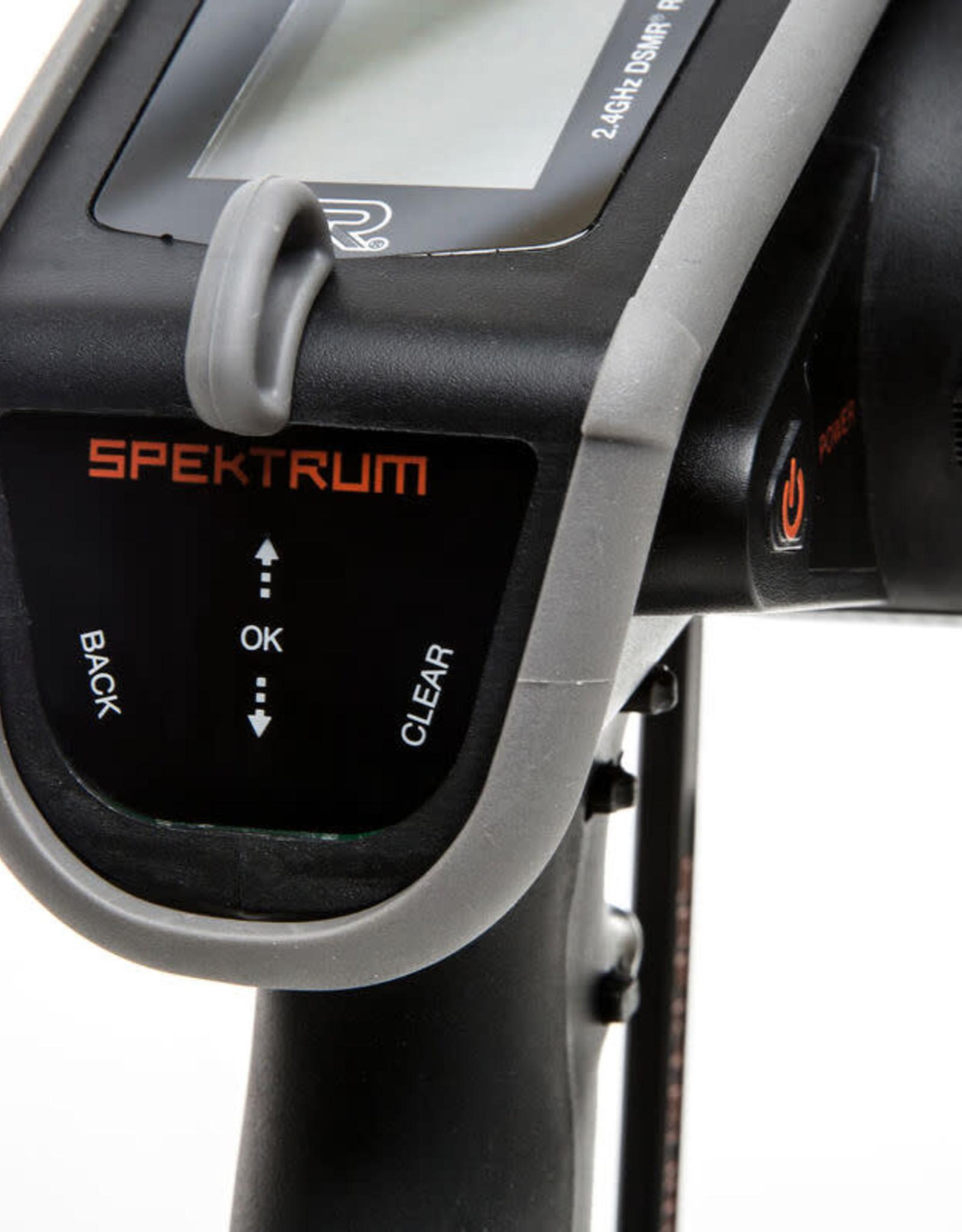 SPM5200DX5 Rugged DSMR TX w/SR515