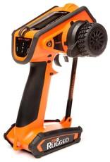 spektrum SPMR5200O DX5 Rugged DSMR TX Only, Orange