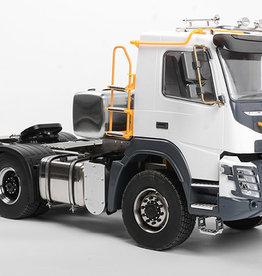 RC4WD RC4WD-VV-JD00035 1/14 6x6 Nashorn Semi Truck (FMX)
