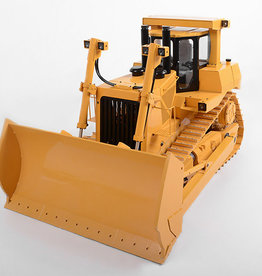 RC4WD RC4WD-VV-JD00015 1/14 Scale DXR2 Hydraulic Earth Dozer