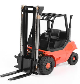 RC4WD RC4WD-VV-JD00036 ​1/14 Norsu Hydraulic RC Forklift RTR (Red) shipping and vat tax incuded