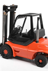RC4WD RC4WD-VV-JD00036 1/14 Norsu Hydraulic RC Forklift RTR (Red) shipping and vat tax incuded