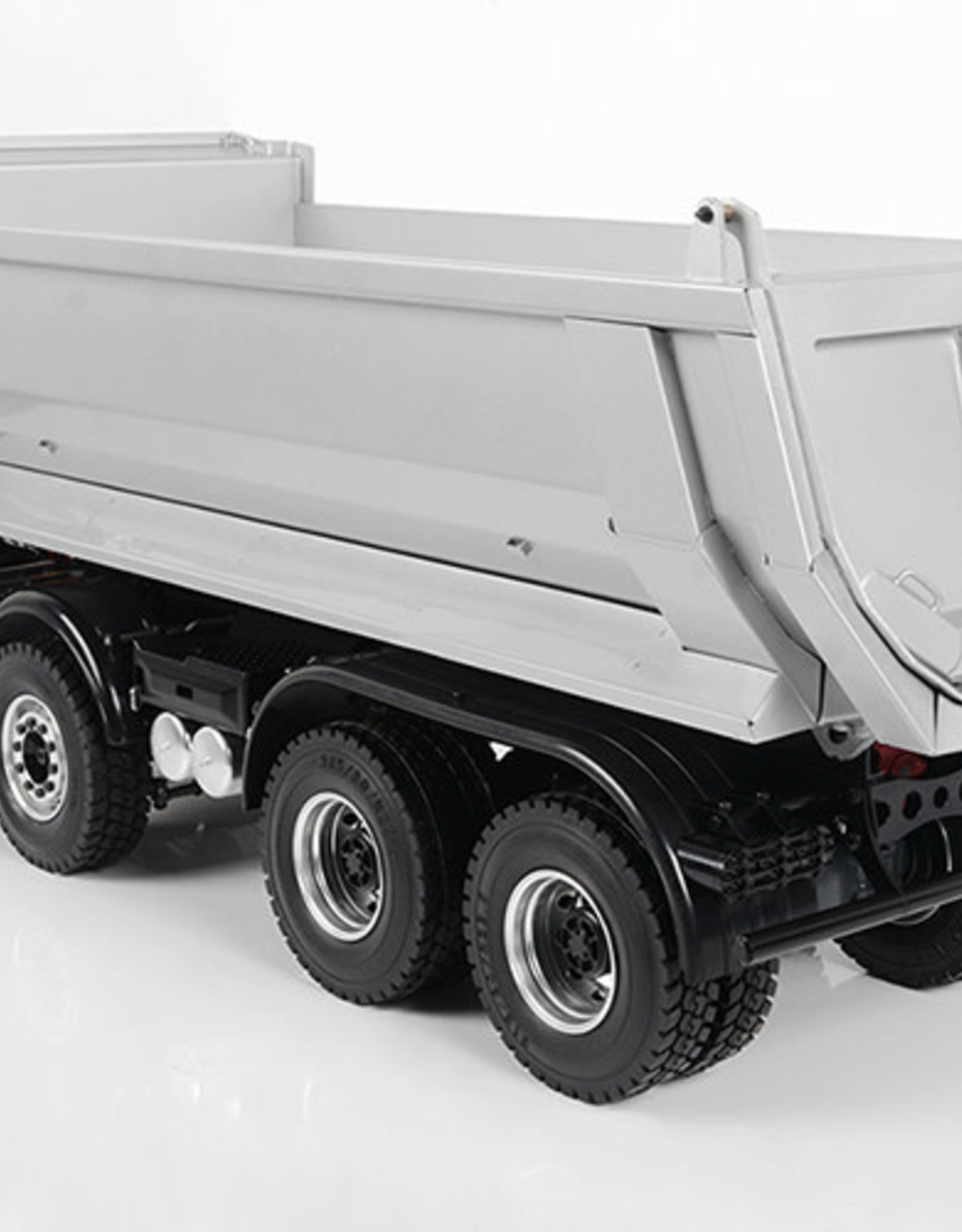 RC4WD RC4D-VV-JD00017 1/14 8x8 Armageddon Hydraulic Dump Truck (FMX)8x8 Armageddon Hydraulic Dump Truck (FMX)