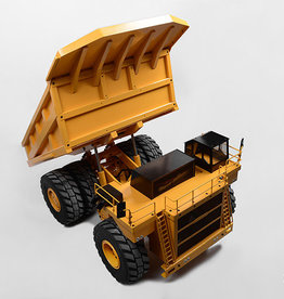 RC4WD RC4WD-VV-JD00020 1/14 Scale Earth Hauler 797F Hydraulic Mining Truck
