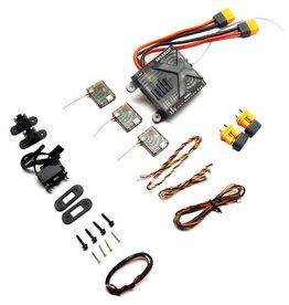 spektrum AR12310T 12CH PowerSafe Integrated Telemetry RX
