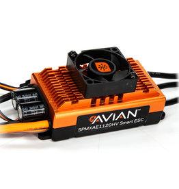 spektrum SPMXAE1120HV Avian 120 Amp Brushless Smart ESC 6S - 12S