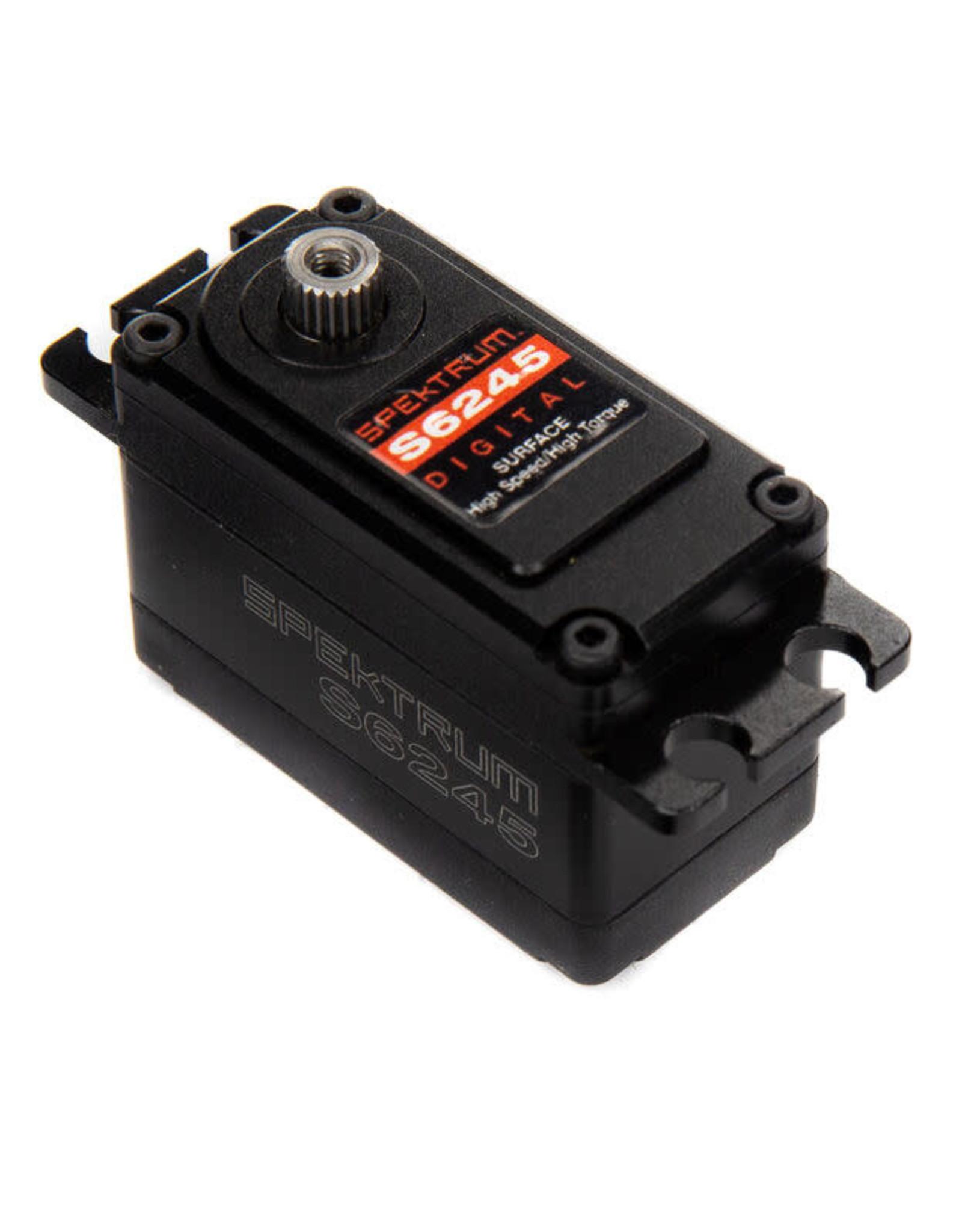 spektrum SPMSS6245 S6245 High Speed/Torque Servo