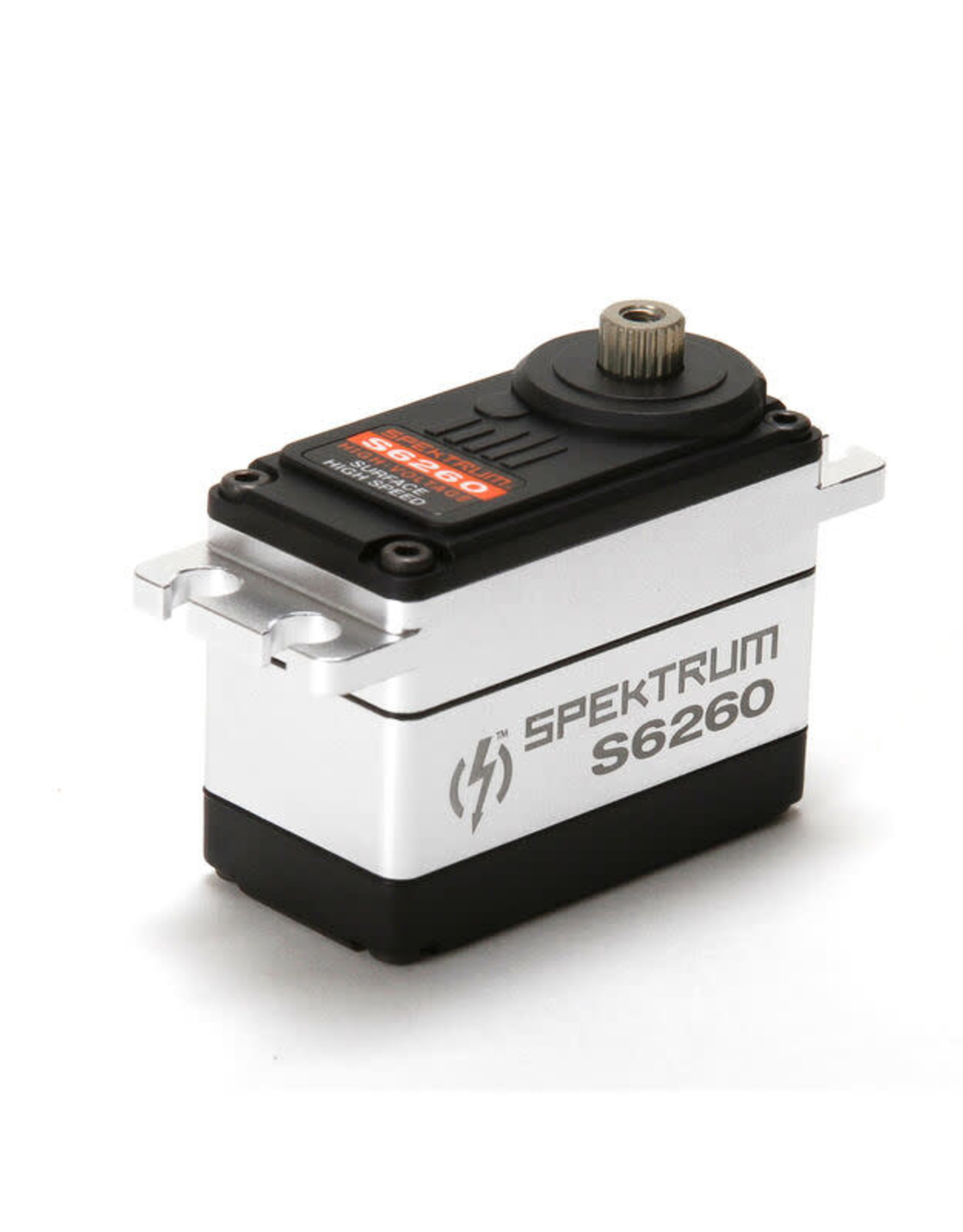 spektrum SPMSS6260 S6260 High Torque High Speed Digi HV Metal Servo