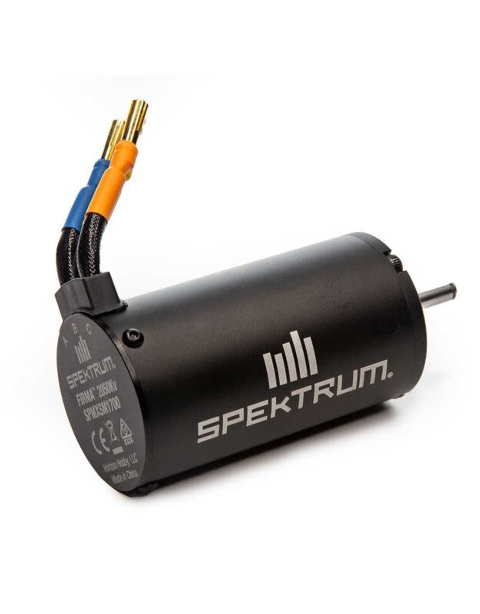spektrum SPMXSM1700 FIRMA 2050KV BRUSHLESS MOTOR