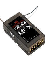 spektrum SPMAR636B AR636B DSMX 6-Channel AS3X Sport Receiver