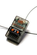 spektrum SPMAR631 AR631 DSMX 6-Channel AS3X & SAFE Receiver