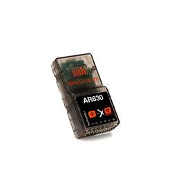 spektrum SPMAR6300 AR6300 DSM2 Nanolite 6-Channel Receiver, Air