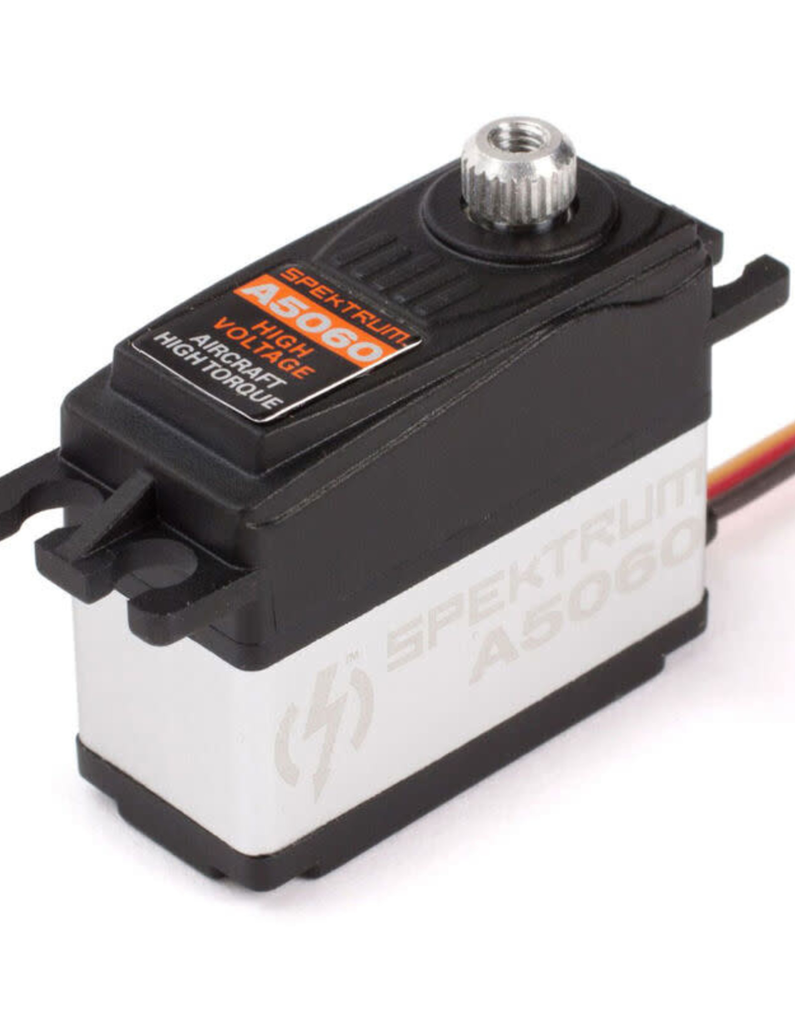 spektrum A5060 High Torque High Speed Mini Metal HV Servo