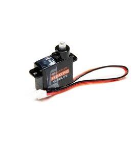 SPM SPMSH2070 H2070 Sub-Micro Digital 4g Metal Gear Heli Cyclic Servo