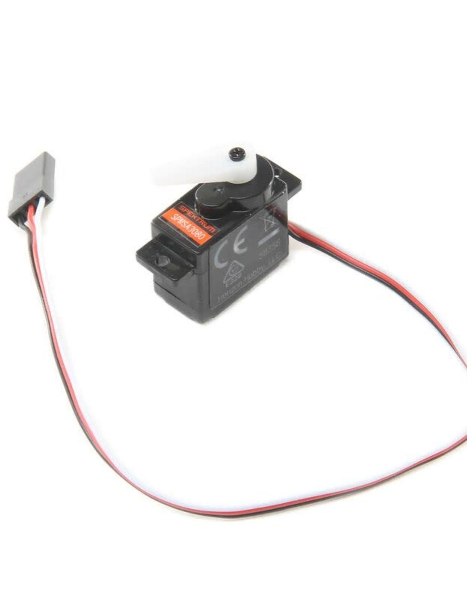 spektrum SPMSA3080 5g Sub-Micro Analog Air Servo