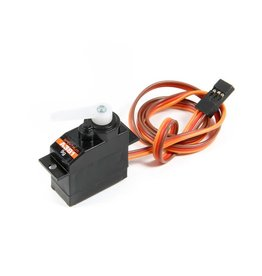 spektrum SPMSA381 9g Mini Servo 400mm Servo Lead