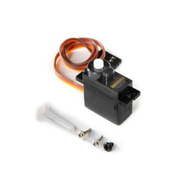 spektrum SPMSA354 A354 Sub-Micro Analog 9g Nose Wheel Steering Servo