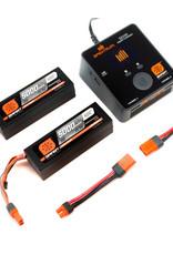 spektrum SPMXPS6 Smart Powerstage Bundle 6S
