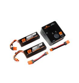 spektrum SPMXPS4 Smart Powerstage Bundle 4S