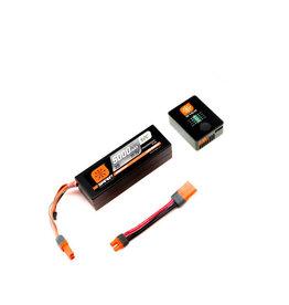 spektrum SPMXPS3 Smart Powerstage Bundle 3S