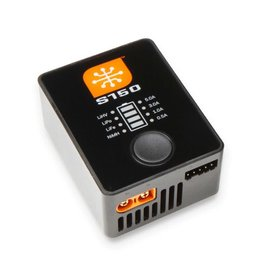 spektrum SPMXC1070 S150 AC/DC Smart Charger, 1x50W