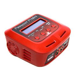 Dynamite DYNC3015 Passport P1 mini-AC Input Balance Charger/Discharger
