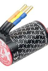 Arrma AR390214 BLX3660 3200kV Brshls 10th 4-Pole Mtr 4x4