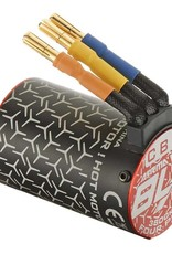 Arrma AR390228 BLX3656 3800kV 4 Pole 3S Brushless Motor