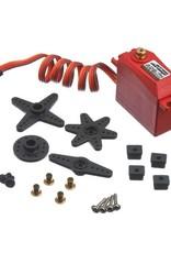 Arrma AR390136 ADS-7M V2 6.5kg Waterproof Servo Red ( ARAM1019)