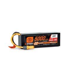 spektrum SPMX54S50H55000mAh 4S 14.8V Smart G2 LiPo 50C Hard Case; IC5