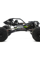 Axial AXI03005T2 1/10 RBX10 Ryft 4WD Brushless Rock Bouncer RTR, Black