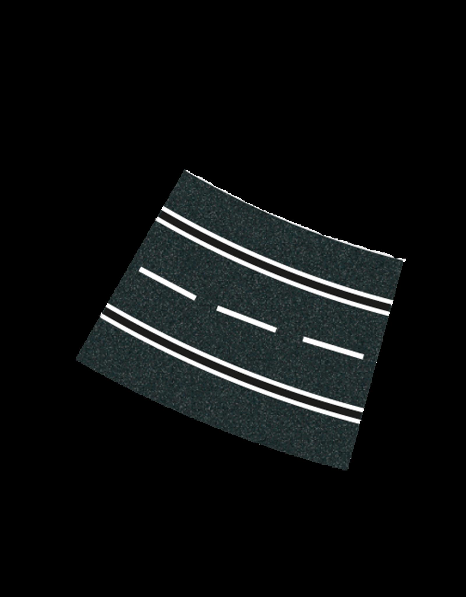 carrera CAR20578 Curve 4/15°, 12 Pieces - Digital 124/132 & Analog