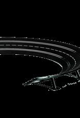 carrera CAR20575 High Banked Curve 2/30° (6 Pieces)