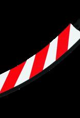 carrera CAR20594 Inside Shoulder Banked Curve 2/30° (6), end piece (2)