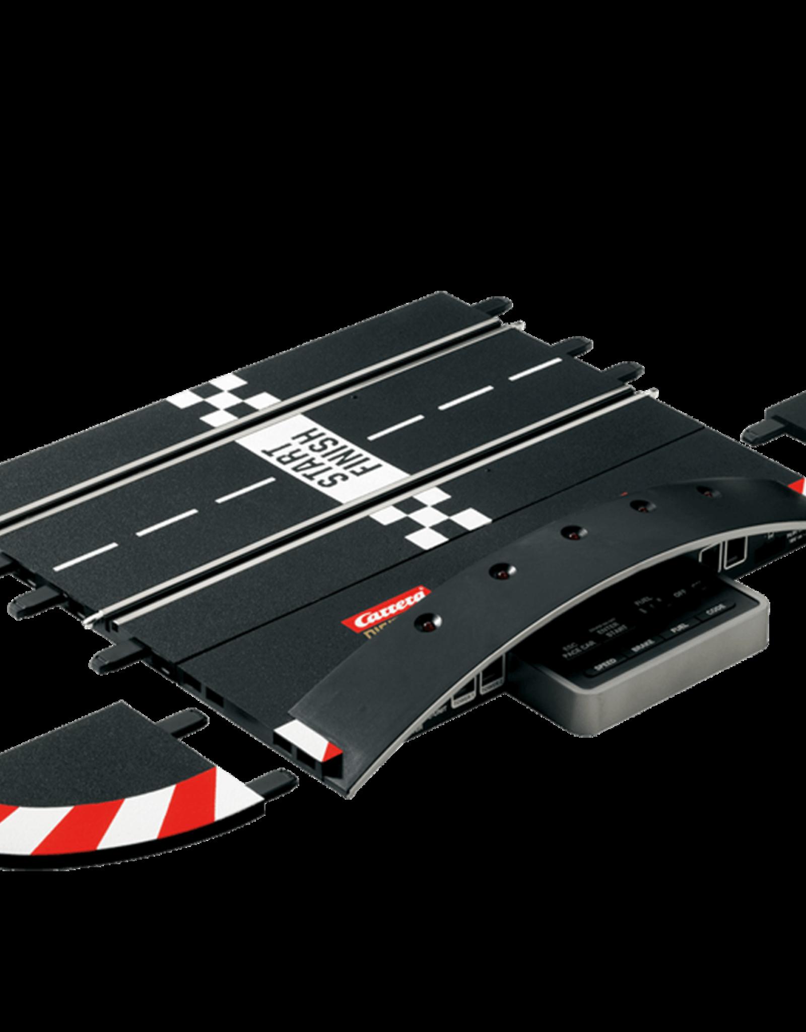 carrera CAR30352 Control Unit, Digital 124/132